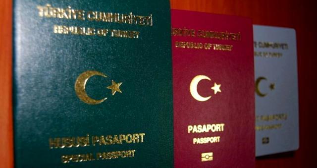Pasaport randevusu nasıl ve nereden Alınır? Pasaport harçları ne kadar? Pasaport başvurusu için gerekli evraklar