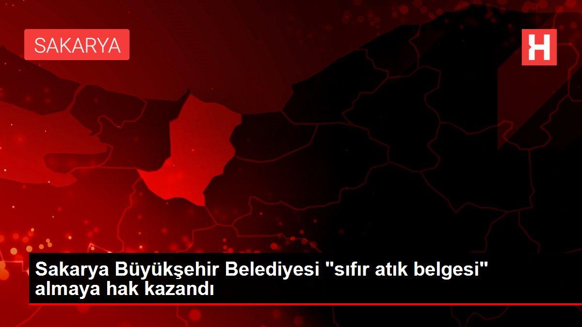Son dakika haberleri! Sakarya Büyükşehir Belediyesi