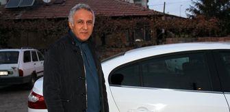 Mahmut Şahin: Satın aldığı otomobilin iki araçla birleştirildiğini ekspertiz raporu ile öğrenince soluğu mahkemede aldı