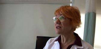 Sema Karaoğlu: Sema Karaoğlu: 'Bu mesleğin temeli sevgi ve fedakârlıktır'