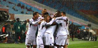 Abdullah Avcı: Trabzonspor'da hasret bitti, kara bulutlar dağıldı