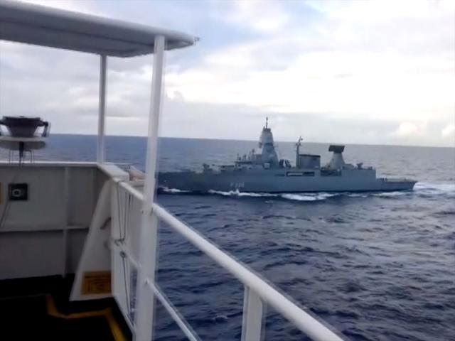 Türk gemisine yapılan baskınla ilgili Cihat Yaycı'dan bomba yorum: AB Zirvesi öncesi karşı koz elde etmeye kalktılar ancak başaramadılar