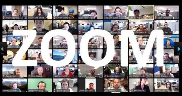 Zoom nedir? Zoom meeting nasıl giriş yapılır, nasıl kullanılır? Zoom giriş ve indirme bilgileri neler?