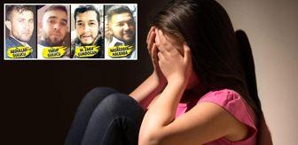 Psycho: 13 yaşındaki kız çocuğunu istismar eden sapıklar, ceza alacaklarını öğrenince firar etti
