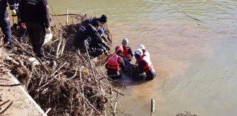 Giresun: Giresun'da dereye uçan aracın kayıp sürücüsünün cansız bedeni bulundu