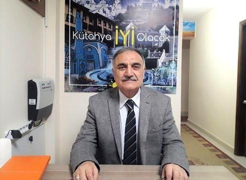 Son dakika haberleri   Hürdoğan Çelik Korona'dan hayatını kaybetti