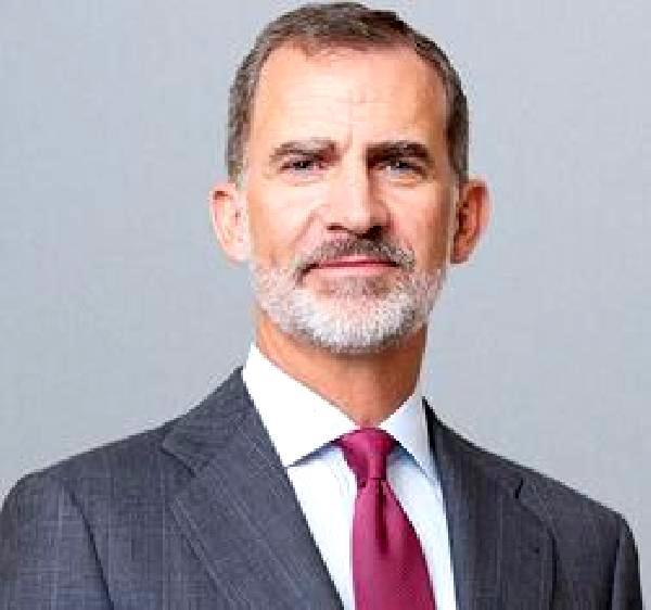 Son dakika haber: İspanya Kralı 6.Felipe karantinada!