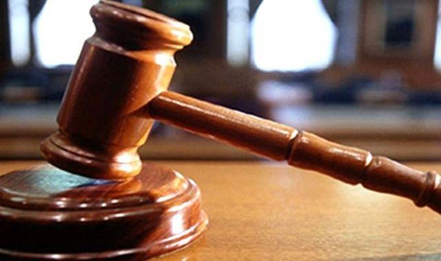'Metro inşaatında göçük' davasında karar: 9 sanığa hapis cezası