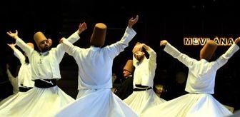 Horasan: Son dakika haber: Mevlana'yı anma törenleri 2 gün yapılacak