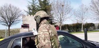 21 Mart: Son dakika haber: MSB'den asker ailelerine özel birim