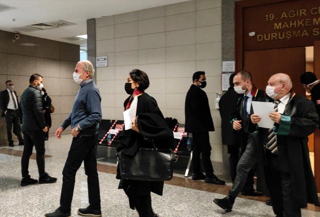 Mustafa Denizli'nin açtığı davayı kaybeden kayınbiraderi hapis cezasına çarptırıldı