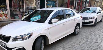 Kars: Sarıkamış'ta 24 Kasım Öğretmenler Günü nedeniyle ücretsiz araç kiralama