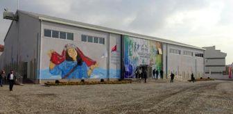 Kocaeli: Son dakika haber! Şehit Aybüke öğretmenin ismi, kadın ve çocuk spor merkezine verildi