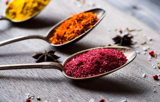 Sumak çayı nedir? Sumak çayının faydaları nelerdir? Sumak çayı nasıl yapılır?