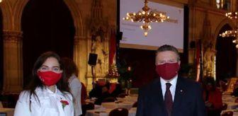 Özgürlük Partisi: Viyana eyalet milletvekilleri için yemin töreni düzenlendi