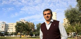 Yakup Kaska: Zıpkınla vurulan caretta carettayı bulan balıkçı: Bu hayvanlara zarar vermeyin