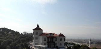 Geri Almak: Adnan Menderes Demokrasi Müzesi'nde sona yaklaşıldı