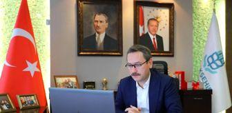 Bursa: Başakşehir teknolojinin zirvesine ev sahipliği yaptı