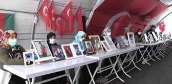 Diyarbakır: Diyarbakır anneleri evlatlarına kavuşmak için umutlu bekleyişini sürdürüyor