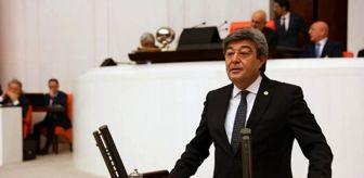 Kayseri: İYİ Parti Milletvekili Dursun Ataş'tan 'Karaborsa' tepkisi