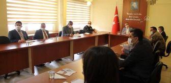 Adana: Kırıkhan'da Kadına Yönelik Şiddete Karşı Uluslararası Mücadele Günü