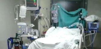 Kahramanmaraş: Koronadan ölen doktorun cenazesi memleketine uğurlandı