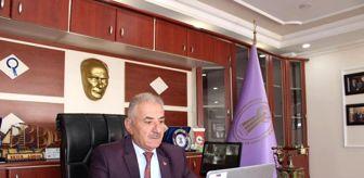 Erzincan: Limon: 'Esnafa yeni destek geliyor'
