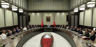 Mgk: Milli Güvenlik Kurulu Bildirisi yayımlandı Açıklaması
