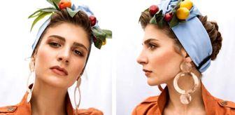 Kırgın Çiçekler: Naz Çağla Irmak, Kırgın Çiçekler kızları ile yurt dışında ne yaşadı?