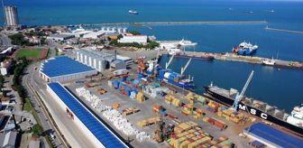 Terme: Sanayi üretiminde Karadeniz'in üssü Samsun