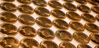 İstanbul: Serbest piyasada altın fiyatları
