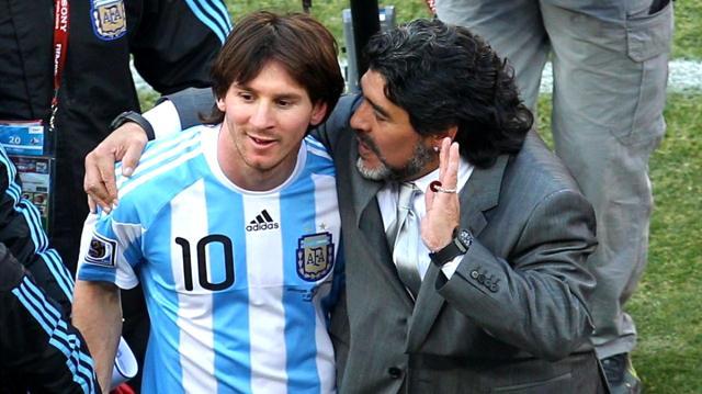 Son Dakika: Diego Armando Maradona hayatını kaybetti