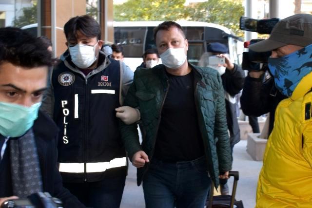 Tutuklanan Menemen Belediye Başkanı Serdar Aksoy'un ifadesi ortaya çıktı