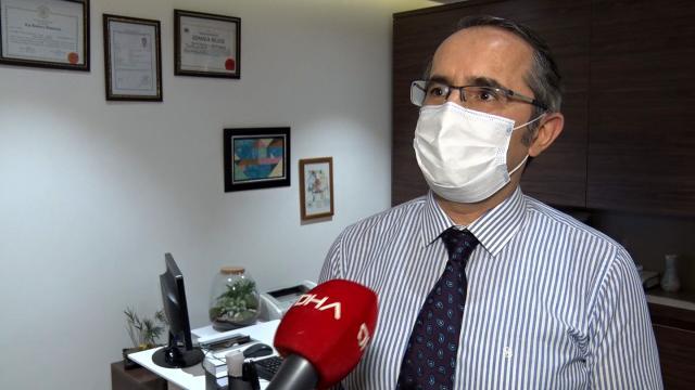 Uzmanlar araştırdı: Ağız gargarası koronadan korunmak için bilimsel bir çözüm değil, tedbir olabilir