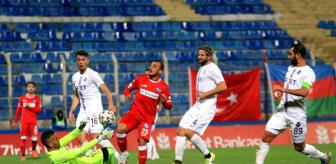 Fatih: Ziraat Türkiye Kupası: Adana Demirspor: 4 - A. Afyonspor: 1