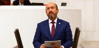 Mustafa Mete: Akıncı Üssü davasını değerlendiren AK Partili Kavuncu: 'Şehitlerimizin kanı yerde kalmadı'