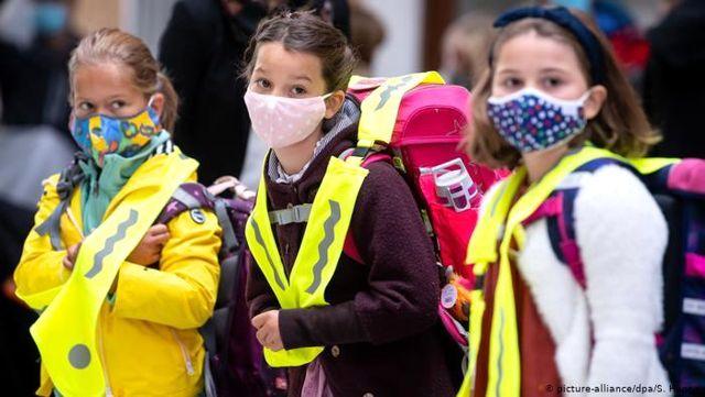 Araştırma: Pandemi ile çocukların hayat memnuniyeti azaldı
