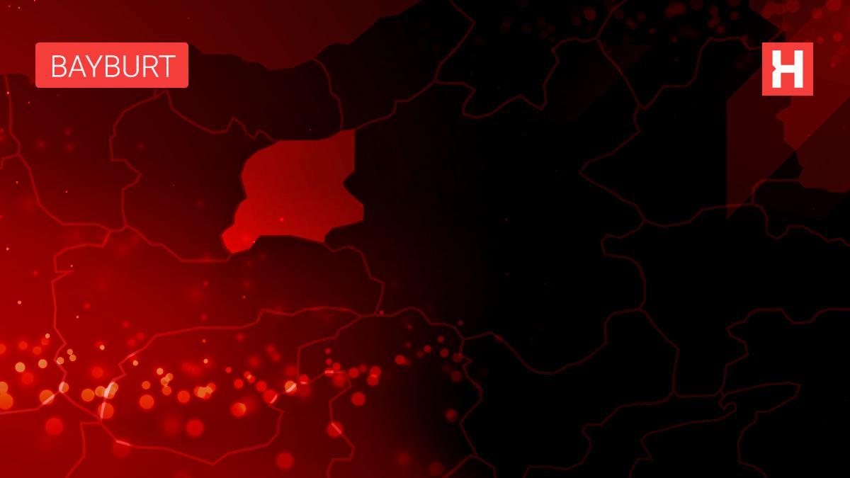 Bayburt Belediye Başkanı Hükmü Pekmezci'nin acı günü