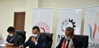 Bitlis: Bitlis'teki tandır ve çömlekçiliğe destek