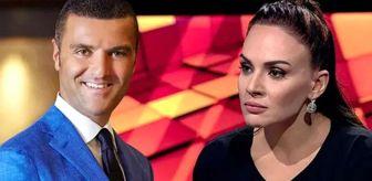 Kanal D: Buket Aydın ve Emir Sarıgül bu kez kaçamadı! Aşıklar spor yaparken görüntülendi