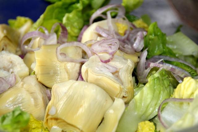 Farklı Salata Tarifleri: Sağlıklı ve lezzetli salata tarifleri