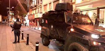 Fatih: Son dakika haber... İstanbul'da PKK/KCK operasyonu: çok sayıda gözaltı var