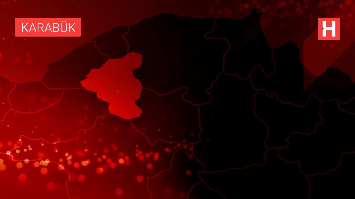 Son dakika haberi: Karabük'te lösemili çocuklara yardım topladıklarını iddia eden iki kişi yakalandı