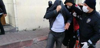Kayseri: Kayseri'de uyuşturucu ticaretine 4 tutuklama