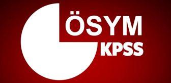 Sınav Sonuçları: KPSS Önlisans branş sıralaması ve taban puanları belli oldu mu?