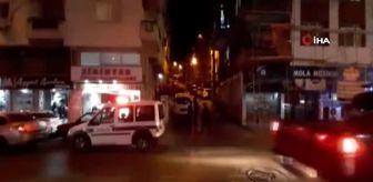 Antalya: Son dakika haberi! Küfür tartışmasında ağır yaralanan kişi hayatını kaybetti
