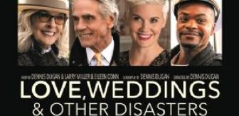 Hill: Love, Weddings & Other Disasters Filmi
