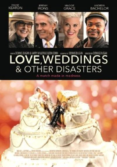 Love, Weddings & Other Disasters Filmi