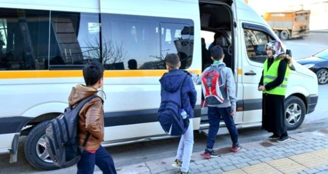 Son dakika:İstanbul okul servisi ücretleri ne kadar? İstanbul okul servisleri zamlandı mı?