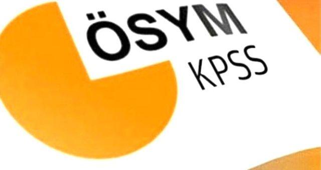 Son dakika: KPSS sonuçları açıklandı! ÖSYM haberleri! KPSS Önlisans sonuçları açıklandı mı? 2020 KPSS Önlisans sonuçları ne zaman açıklandı?